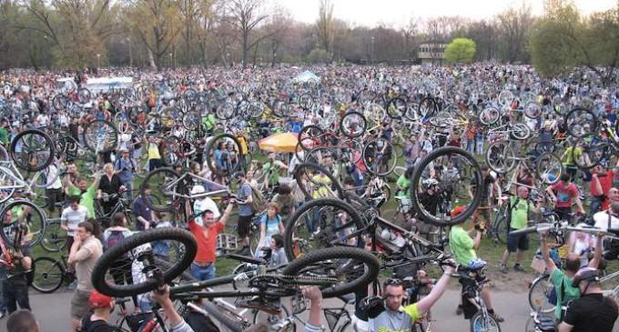 El Foro Mundial de la Bicicleta reflexiona sobre la movilidad del futuro