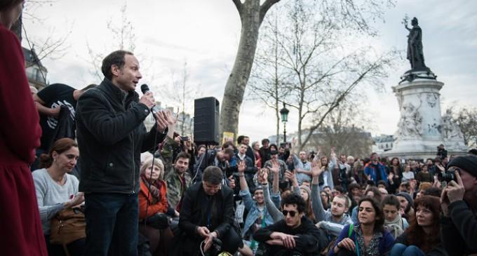 """Frédéric Lordon: """"Me pregunto si Podemos no es un contraejemplo, eso que no debemos hacer: volver al marco electoral"""""""
