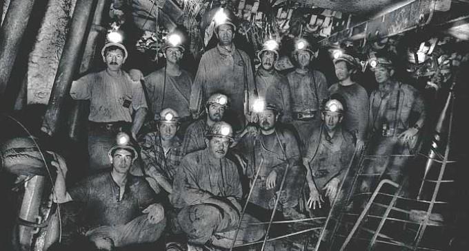 """""""No sabemos quién es el enemigo; los obreros de antes sí lo tenían claro"""""""