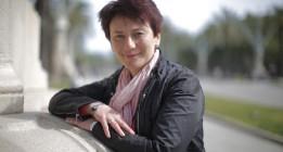 """Svitlana, superviviente de Chernóbil: """"Cualquier central nuclear es una bomba"""""""