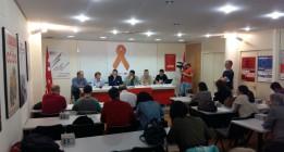 """Sindicatos y Consejos de Informativos de RTVE unen fuerzas para exigir """"neutralidad"""" en la campaña del 26-J"""