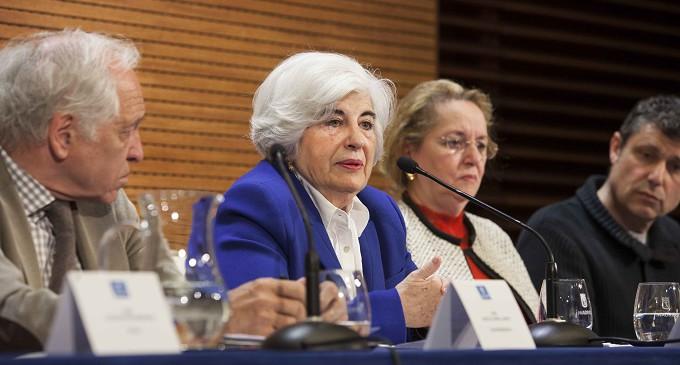 Madrid: la comisión de la (des)memoria histórica