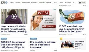 SFM El Mundo