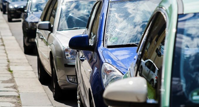 Greenpeace pide reducir en un tercio el tráfico de las ciudades