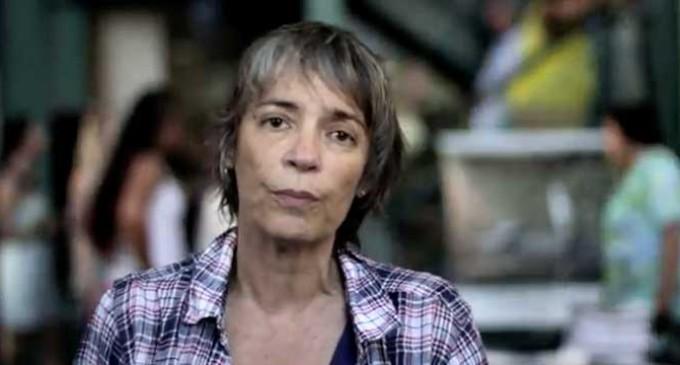 """Iara Pietricovsky: """"El Gobierno de Brasil parece del siglo XIX"""""""