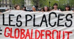 La Nuit Debout reúne en París a activistas de Europa y EEUU para coordinar el 15-M internacional