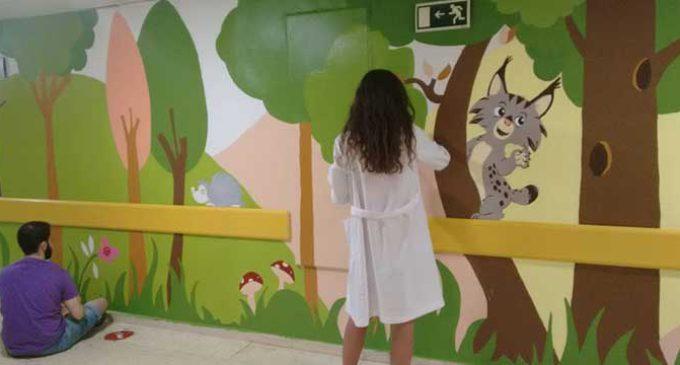 El descuido de los paliativos pediátricos: nueve unidades para toda España