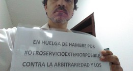 "Juan Ramón Martín Menoyo: ""Lo que denuncio no son casos aislados, sino un modelo desfasado"""