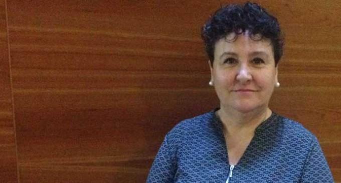"""El enésimo juicio contra María Salmerón: """"Esto no termina nunca"""""""