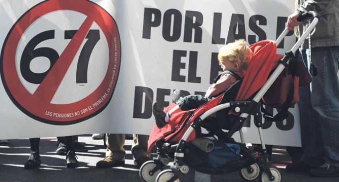 Jubilación digna: las alternativas para salvar el sistema público de pensiones