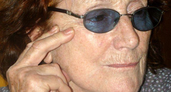 """Rosa Regàs: """"A los corruptos se los deberían llevar a todos a Isla Perejil"""""""