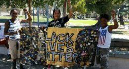 """Historia de dos injusticias: """"linchamiento"""" y violación en California"""