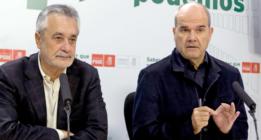 Chaves y Griñán se sentarán en el banquillo por el caso ERE