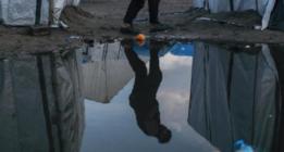 Esclavitud y violaciones: la situación de los menores refugiados que viajan solos