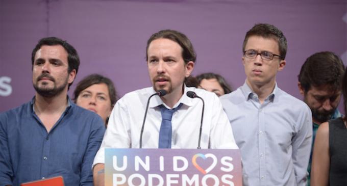 Iglesias y Garzón, el fracaso de las expectativas