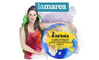 Dossier #LaMarea40: A mi bola