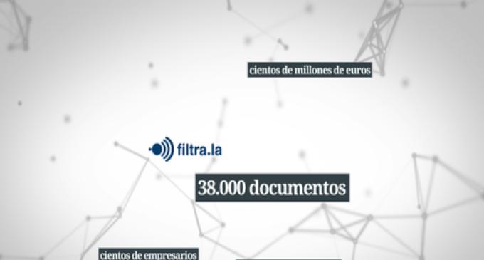 [AVANCE] El dinero opaco de las élites españolas, a partir del 7 de junio en La Marea