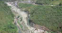 ACS 'secuestra' un río en Guatemala para un proyecto hidroeléctrico