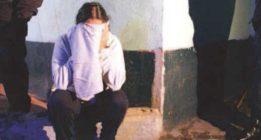 """La violencia sexual en México usada para la """"guerra"""" contra el narcotráfico"""