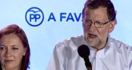 El PP vuelve a ganar, el PSOE baja y Unidos Podemos no llega al 'sorpasso'