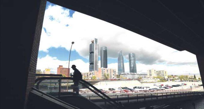 Sobre Madrid Nuevo Norte: especulación y desigualdad
