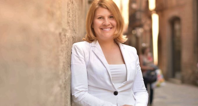 "Silvia Barquero (PACMA): ""Unidos Podemos nos hubiera invisibilizado"""