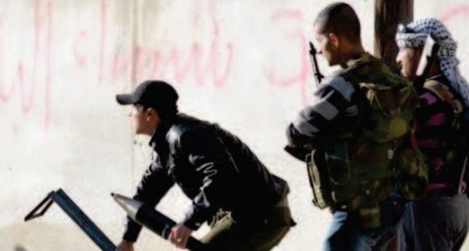Secuestros, torturas y ejecuciones: el día a día en Alepo
