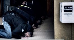 Los islamófobos, grandes aliados de DAESH para eliminar la zona gris