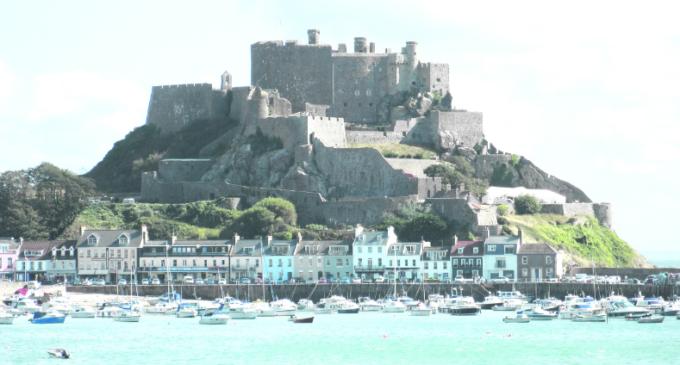Jersey: de base vikinga a paraíso fiscal