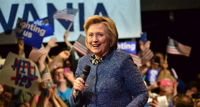 Convención del Partido Demócrata en Filadelfia: Historia de una grieta