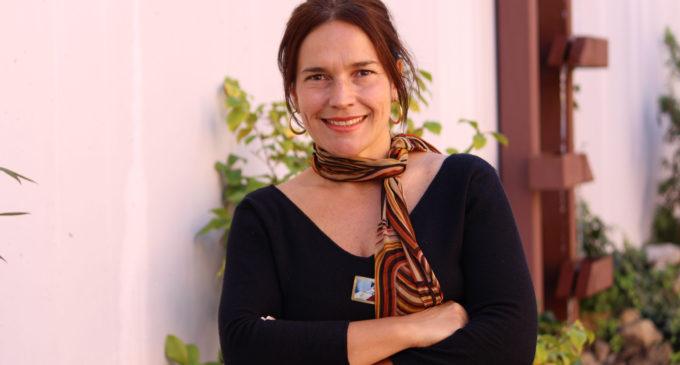 """Lina Gálvez: """"La izquierda se ha quedado sin un proyecto claro e ilusionador y hace falta construirlo"""""""