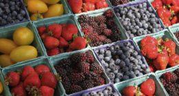 EEUU desperdicia la mitad de la comida que produce