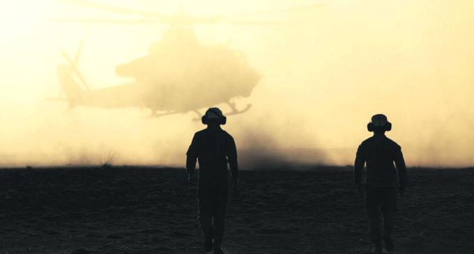 Sombras e ingeniería contable para ocultar el gasto militar de España