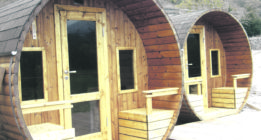 Relatos de viajeras solitarias: Sobrevivir a un ligón de sauna (III)