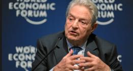 George Soros y la utopía democrática del 'filantrocapitalismo'