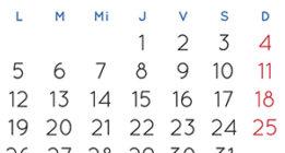 Dios tuitero se queda sin cumpleaños: ¡Elecciones el 25 de diciembre!