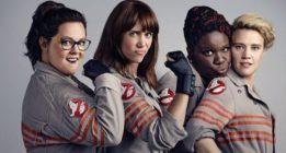 'Cazafantasmas': feminismo de 'blockbuster'