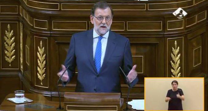 Rajoy fracasa y Sánchez abre la puerta a postularse