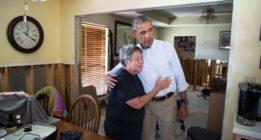 El cambio climático y las inundaciones en Baton Rouge: ¿cuando aprenderemos?