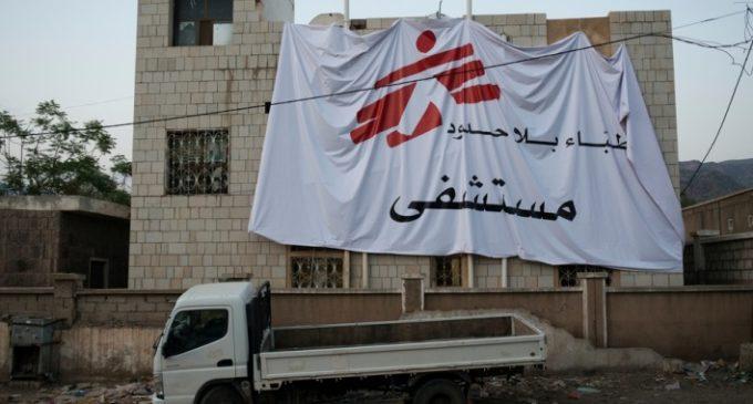 Ataques constantes al principio de neutralidad médica en Siria y Yemen