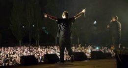 Un festival colaborativo para financiar el apoyo a los refugiados en el Mediterráneo