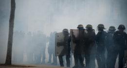 Francia, el país conservador que no queremos ver