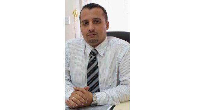 """Hakim Almasmari: """"El mundo ignora la guerra en Yemen gracias al dinero de Arabia Saudí"""""""