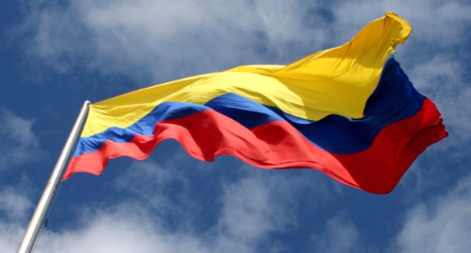 No anochezca la paz en Colombia