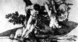 La Brunete de Pana da el golpe en Ferraz