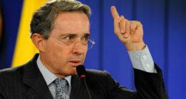 Uribe y las Colombias