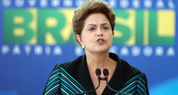 Tras los Juegos Olímpicos, el golpe de Estado en Brasil ya no es cosa de juego