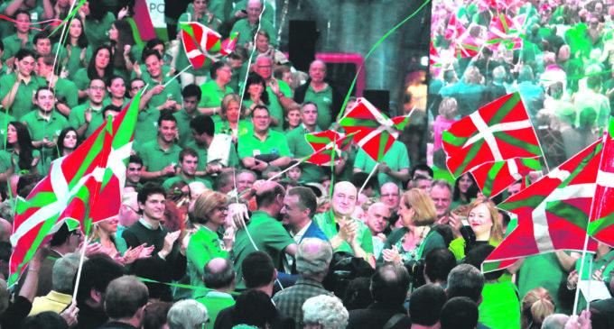 Elecciones vascas: las más abiertas de la historia