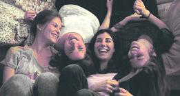 La nueva ola de directoras del cine español