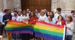 Dos leyes contra la lgtbifobia en Andalucía